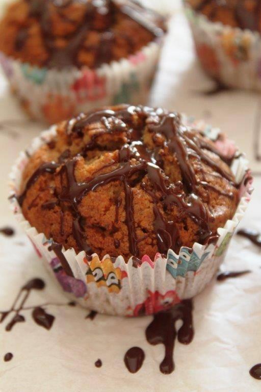 zserbós muffin
